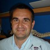 STEPHANE MAHOT, kinésithérapeute et responsable de la structure médicale de Chambéry Savoie Handball.