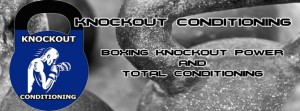 knockout conditionning