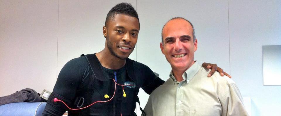MICHEL BASTOS, footballeur professionnel, Témoignage 2