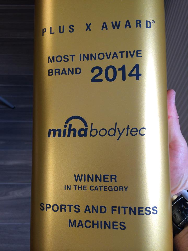 most innovative brand 2014